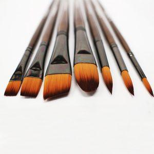Professional Series Acrylic Brush