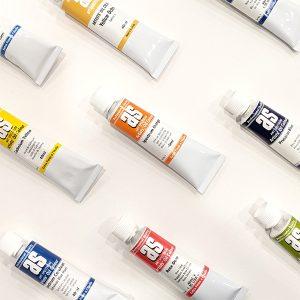 Art Spectrum Oil Paints
