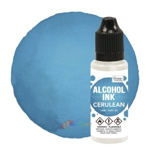 Art online store Alcohol ink