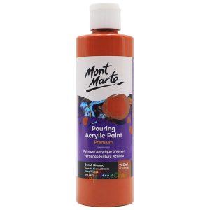 Art pouring paint Art online store