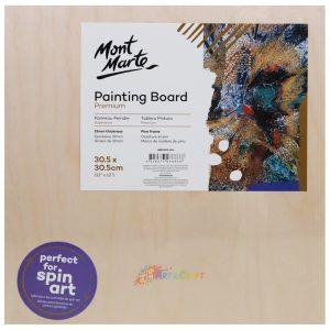 Art supplies online store