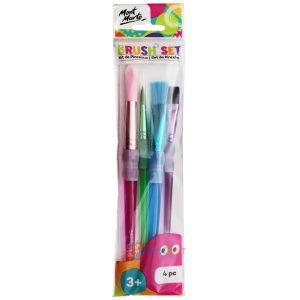 Art supplies Art kids Paint Brush