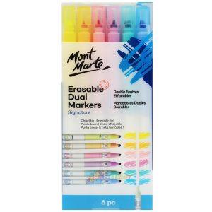 Art supplies Markers