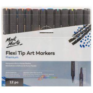 Art supplies Brush pens