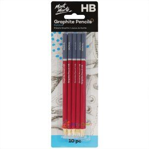 Art supplies drawing pencils