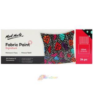 Art supplies Fabric Paints