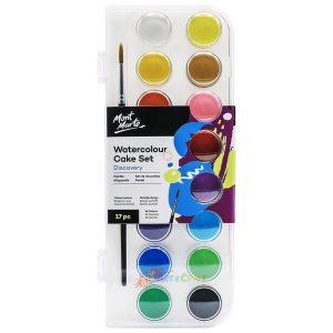 Art supplies Watercolour Paints
